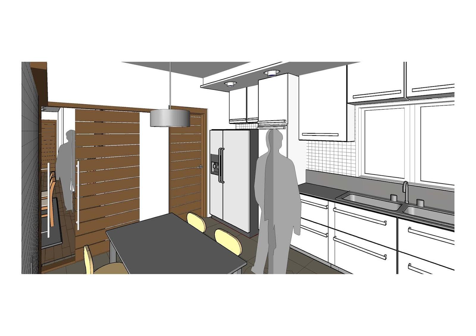 de apartamentos pequenos flat 4d Projetos Arquitetura Sustentável #8D823E 1600 1131