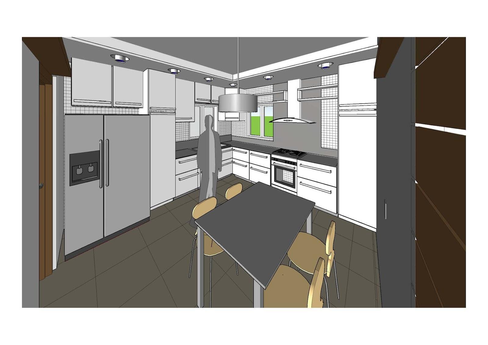 Decoração de apartamentos pequenos flat 4d Projetos Arquitetura  #669B30 1600 1131