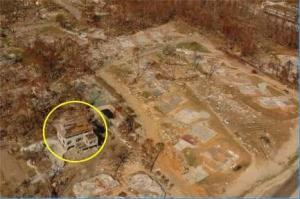Projeto de Casas Resistentes a furacões e tornados