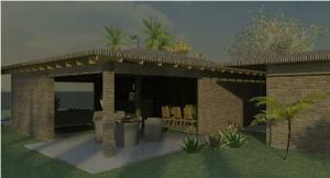casa terrea tijolo ecologico 2