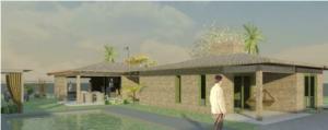 casa terrea tijolo ecologico 3