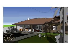 casa terrea tijolo ecologico