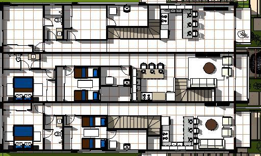 Conforto Ambiental 4d Projetos Arquitetura Sustent 225 Vel