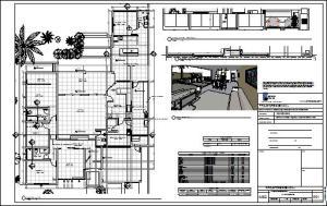 projeto de casa arquiteto