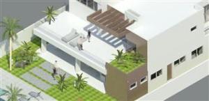 projeto de telhado verde