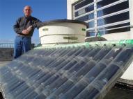 projetos sustentaveis energia solar