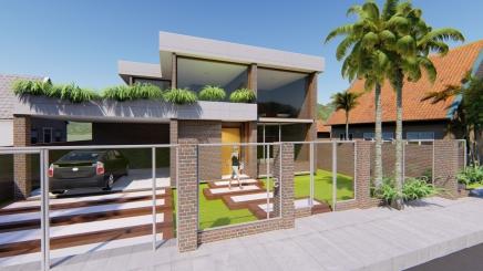 projeto tijolo ecologico