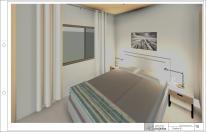 casa terrea terreno 10x20 - Sheet - 15 - Quartos 01